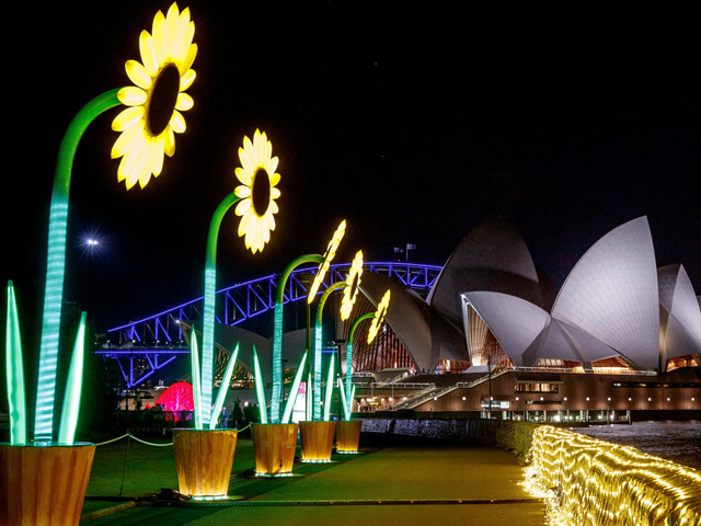 Lighting Up the Public Realm & Exterior Lighting - Outdoor Design Source | ODS