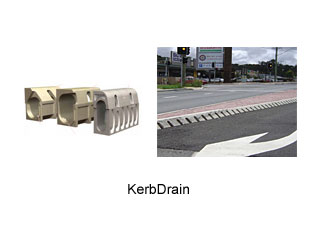 Leading the way | acokerbdrain1 | ODS