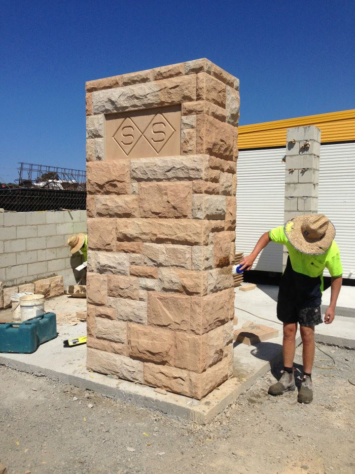 Capricorn Sandstone Quarries opens new yard | capricorn_kincumber_2-2013100913812809267609 | ODS
