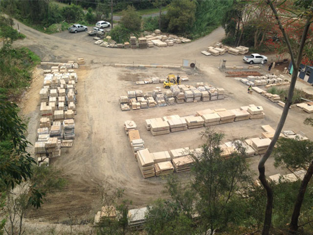 Capricorn Sandstone Quarries opens new yard | capricorn_kincumber_hero-2013100913812809262469 | ODS