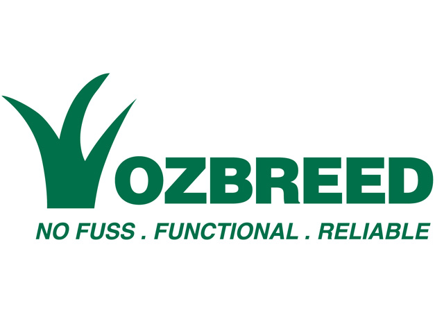 Using Turf for Erosion Control | ozbreed logo | ODS