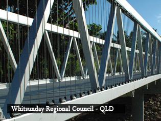 Aluminium Pedestrian Bridges | pml_images_03 | ODS