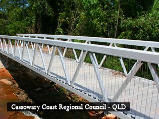 Aluminium Pedestrian Bridges | pml_images_04 | ODS